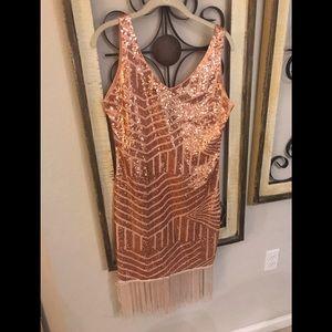 Dresses - Great Gatsby Flapper Dress